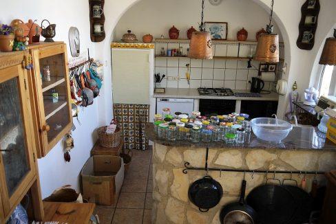 8 Sommerküche