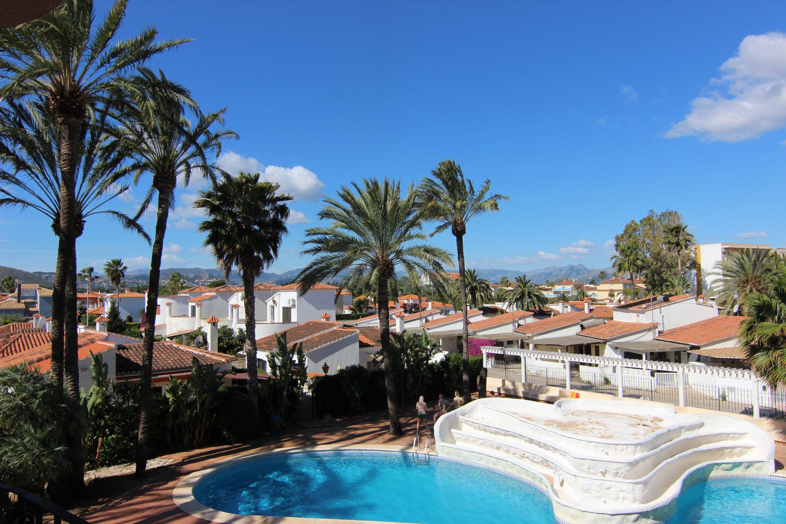 Ferien und Urlaub Costa Blanca